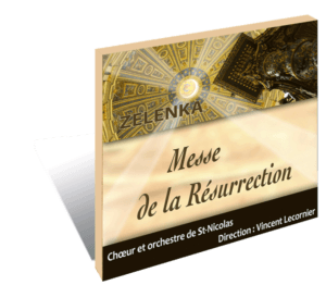 Zelenka : Messe de la Résurrection