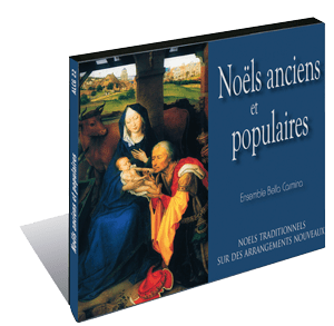 Noëls anciens et populaires